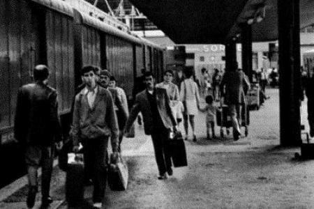 Migrations et mutations de la société française:  Rencontre-débat