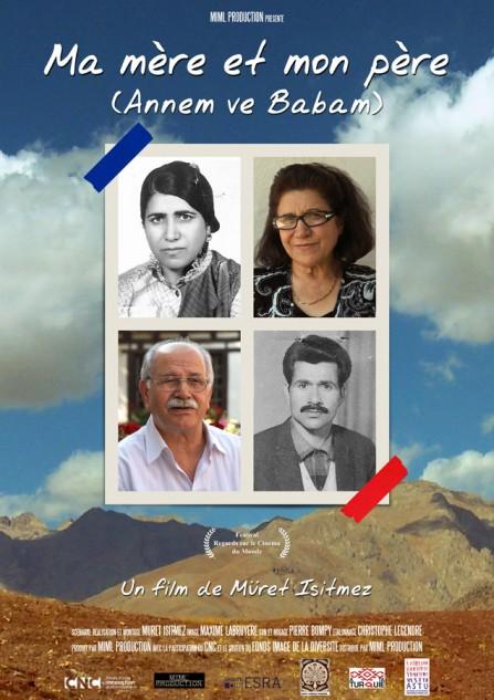 Documentaire : «Ma mère et mon père» (Annem ve Babam)
