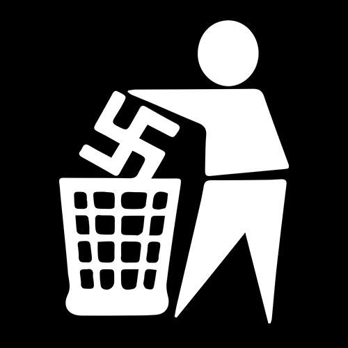 STOP AUX DISCOURS DE HAINES ET ACTES RACISTES !