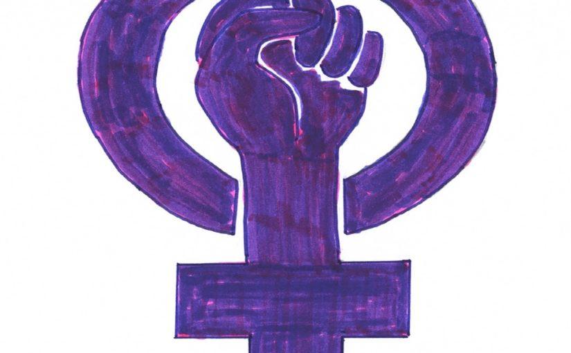 Vive le 8 mars : liberté, égalité, sororité !